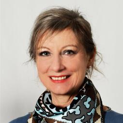 lic. phil. Eva Zimmermann