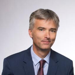 Dr. med. Jan Gysi