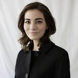Mireille Lambelet, MLaw